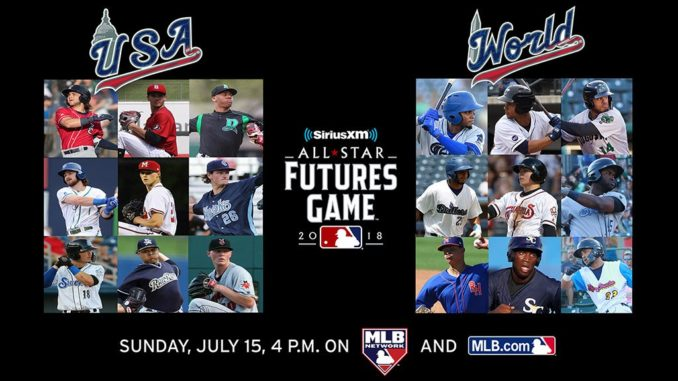 Futures Game Rosters Review and Prediction   Prospects1500