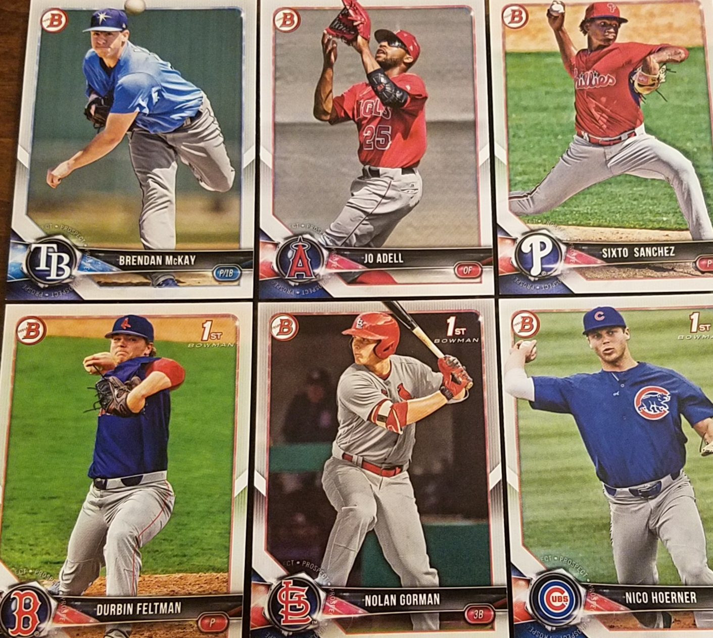 60ad568fe New Year s Prospect Wishes For All 30 MLB Teams