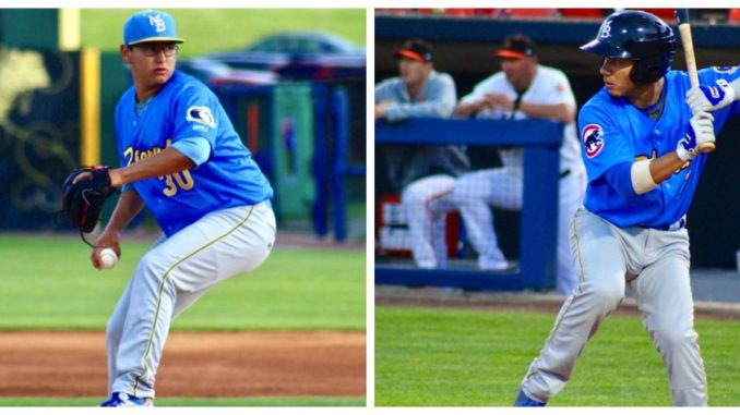 A Pair of Pelicans Star for the Cubs in May | Prospects1500