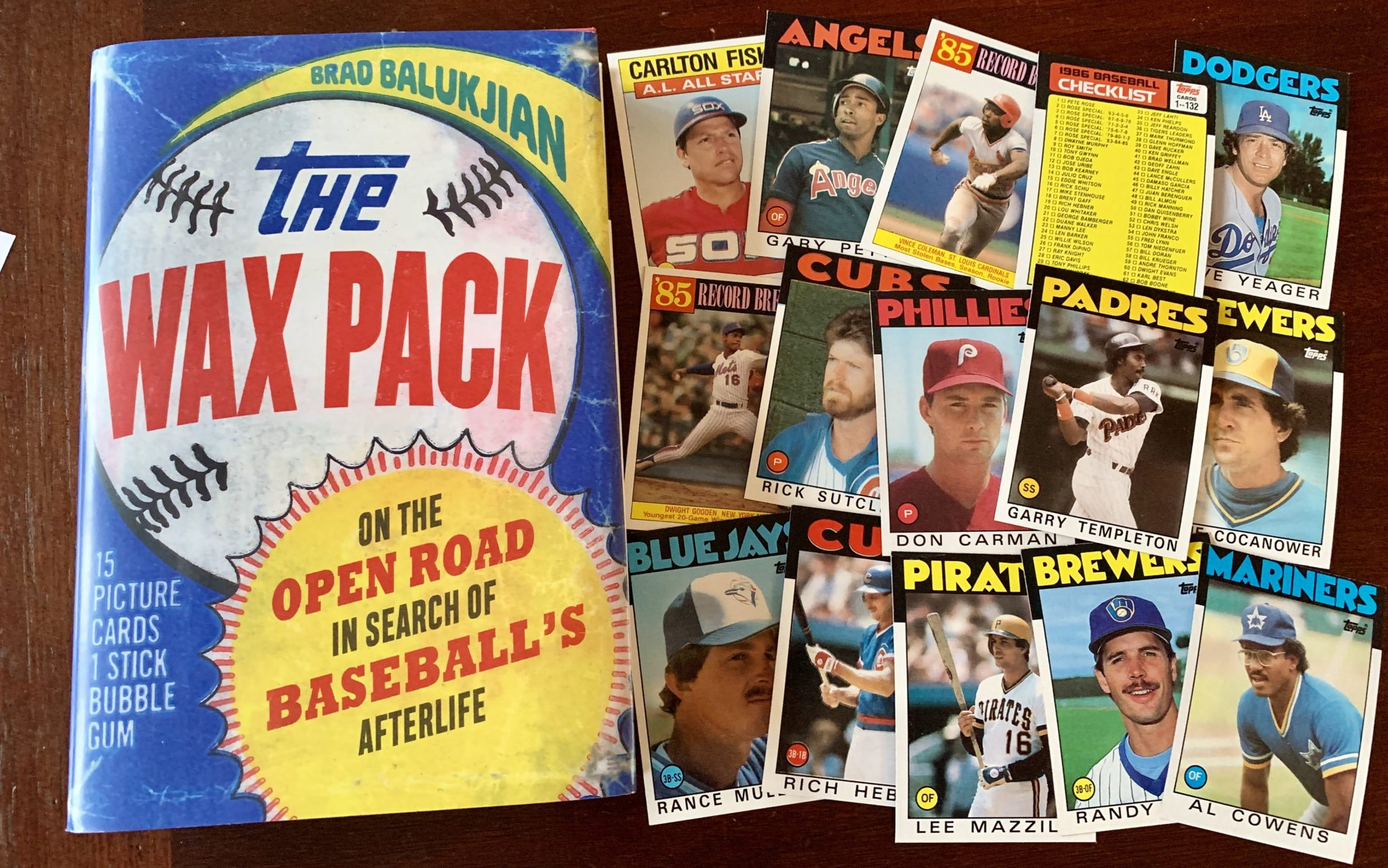 A Tony Bps Book Review The Wax Pack Prospects1500