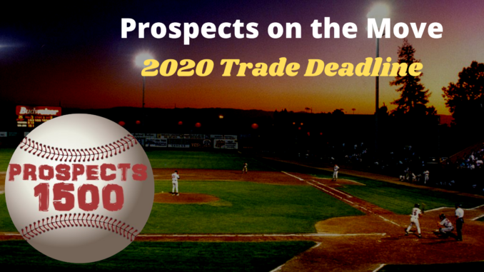Image Link to 2020 Trade Deadline Tracker